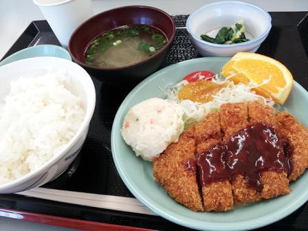 2012.8.25OC定食