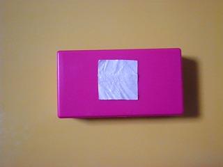 tape side