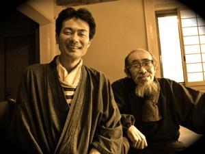 5吉村先生と一期一会