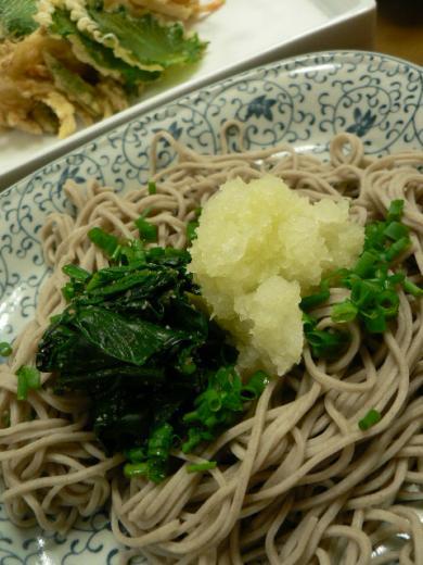 2011年3月31日夕食