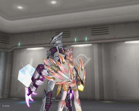 服と武器1