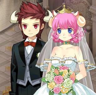 結婚式その3