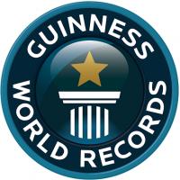 ギネス・ワールド・レコード LOGO