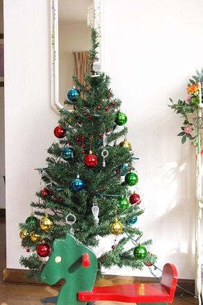 クリスマスツリー ♪