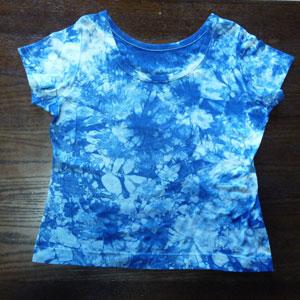 染済Tシャツ