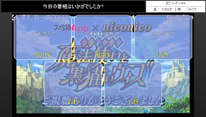ニコ生0927 87