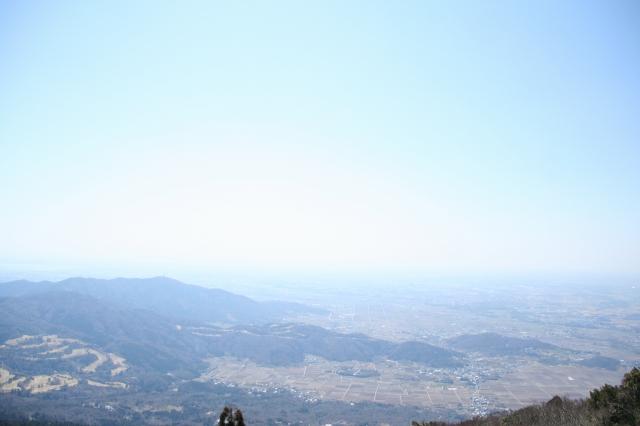 筑波山16