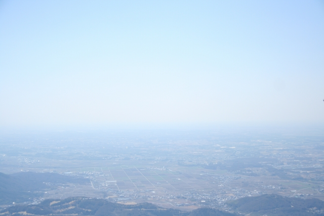 筑波山20