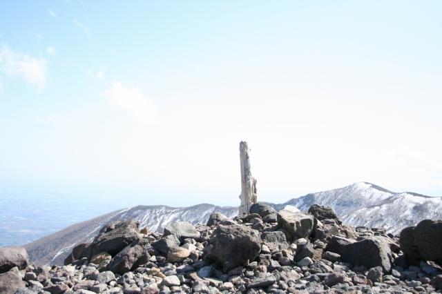 那須岳登山11