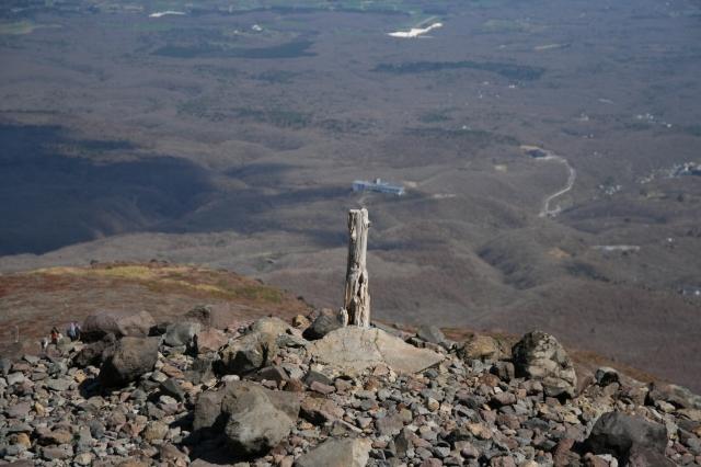 那須岳登山15