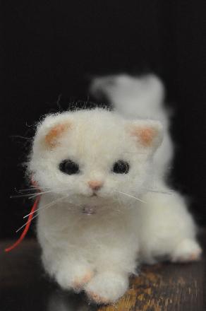 小さな白いふわふわさん201410010002(1)
