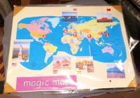マジックマップ