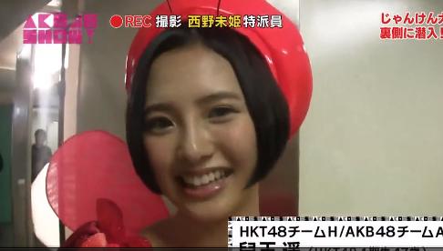 AKB48SHOW #2 15)