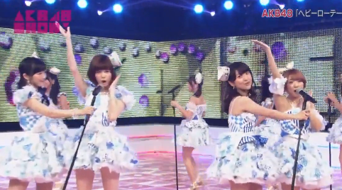 AKB48SHOW #2 9)