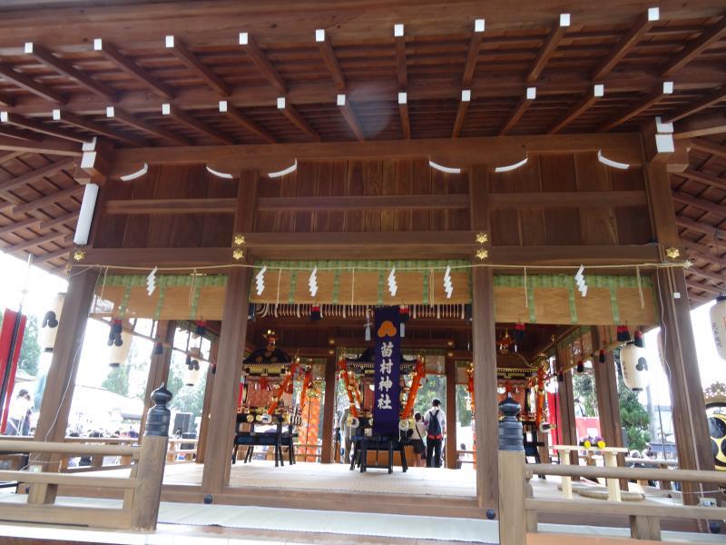 苗村神社5