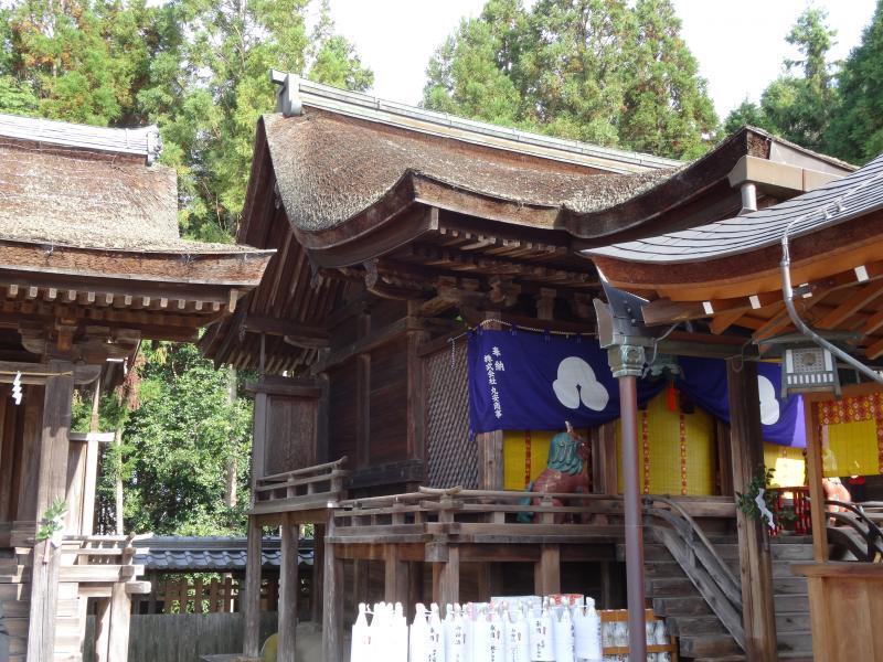 苗村神社6