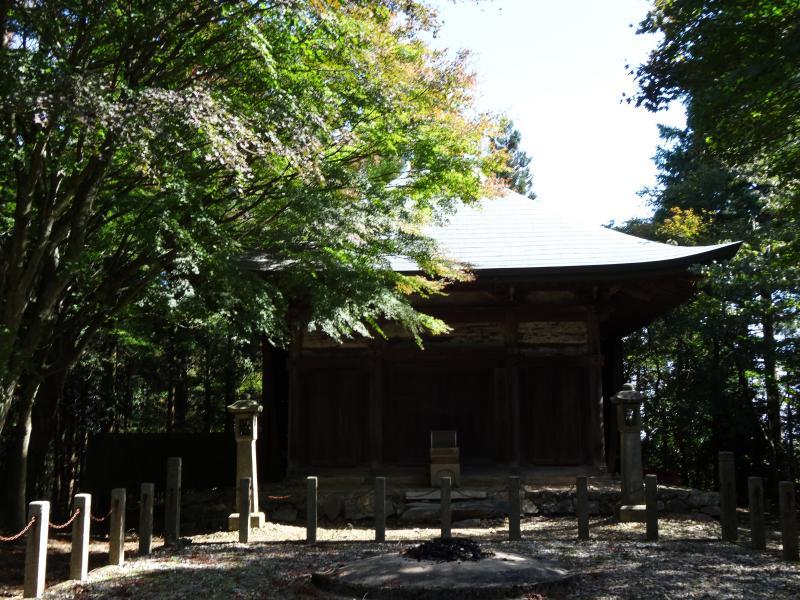 金胎寺14