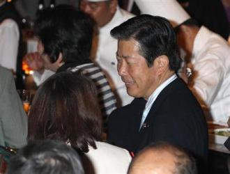 929 山口那津男・公明党代表