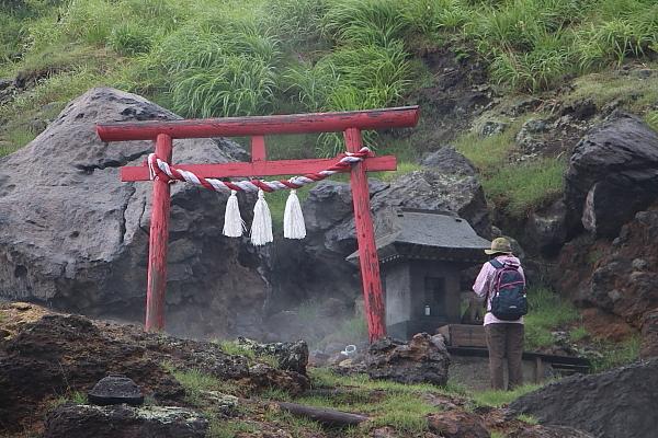 14栗駒山登山3