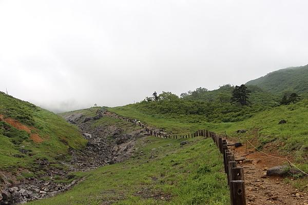 14栗駒山登山13