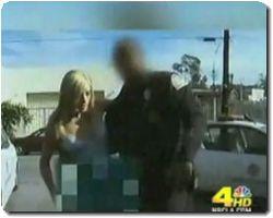 On-Duty LAPD Cops Appear in Porn Video