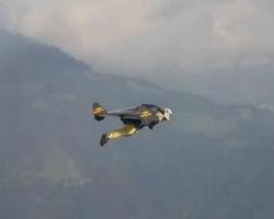 Jetman vs Jetteam