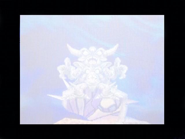 ドラクエ4 北米版 Psaro the Manslayer is defeated8