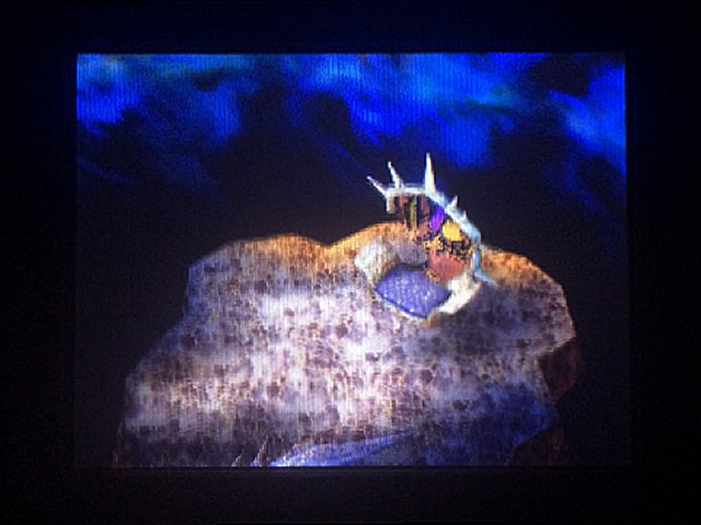 ドラクエ4 北米版 Psaro the Manslayer is defeated26