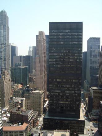 窓からの風景1
