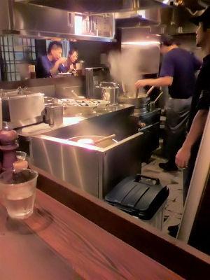 麺や武蔵無骨ラーメン (2)