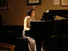 菊千代日記-ピアノ
