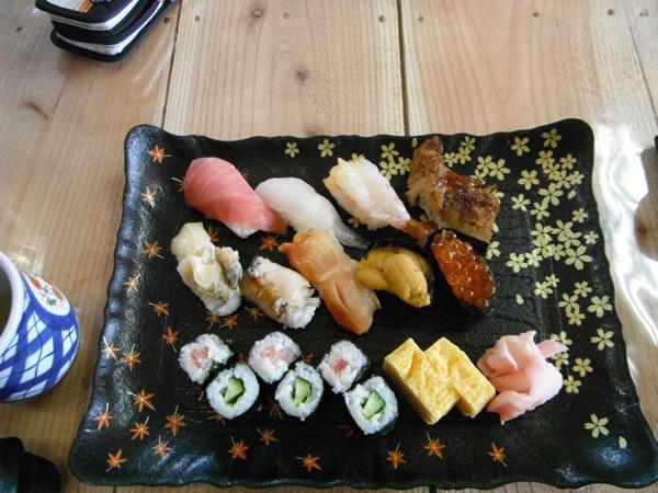 009寿司