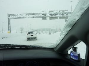 岐阜の高速