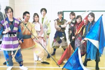 桃太郎メインキャスト_昌平音楽祭