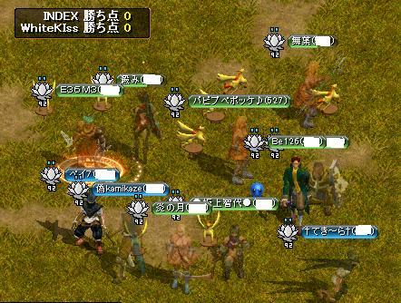 インデックス戦2