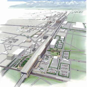 新高岡駅周辺整備計画(24.11.8)