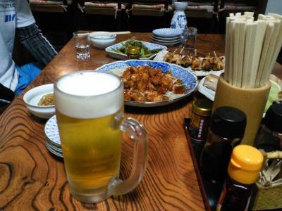 みかさで生ビール(24.10.20)