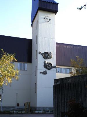 野沢温泉中学校(24.10.27)
