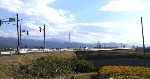 新橋笠原橋(24.11.3)