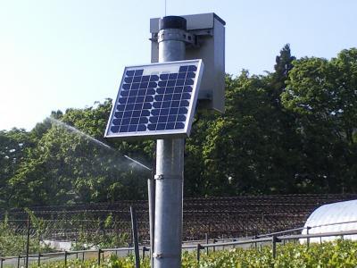 太陽光パネルとバッテリー(24・5・19)