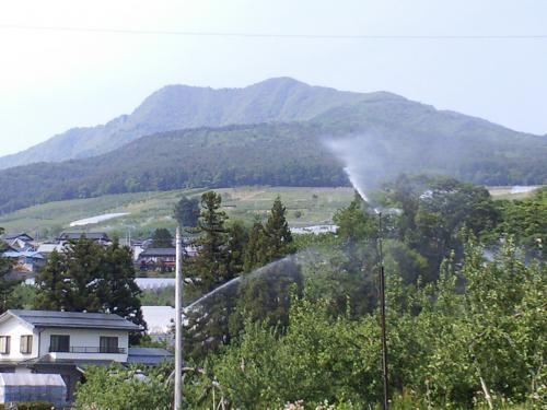 高社山(24.5.27)