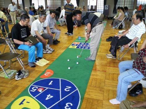 ゲーゴルゲーム・ゴルフボール(24.6.16)