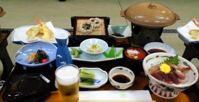 夕食・懇親会(24.6.17)