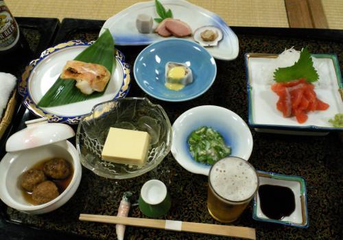 慰労会料理(24.9.21)