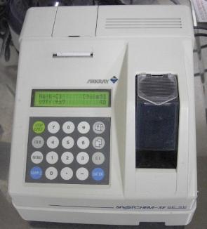 電解質検査器2