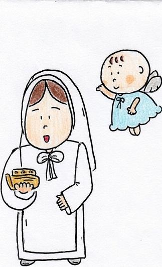 箱舟の聖母