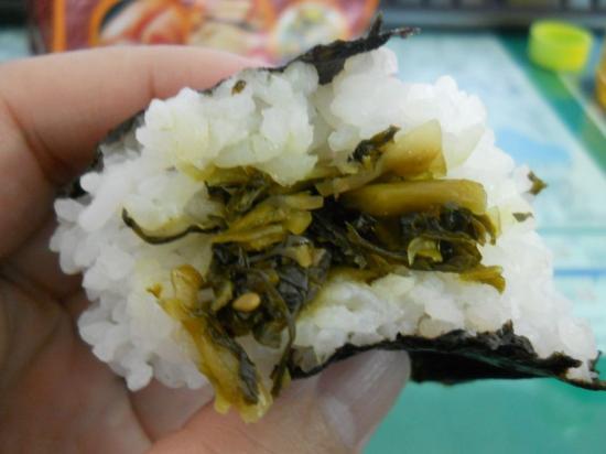 九州むすび高菜