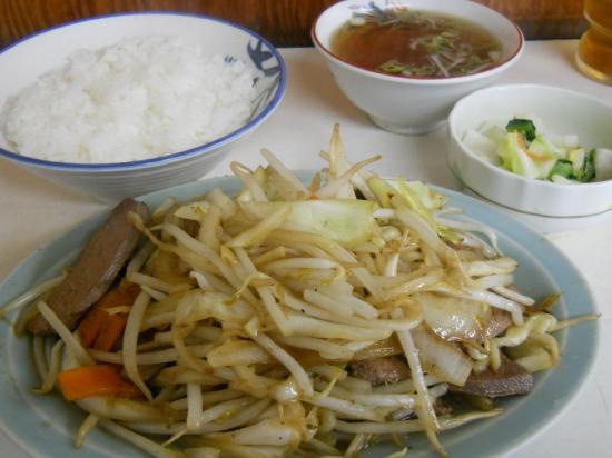 万福レバ野菜01