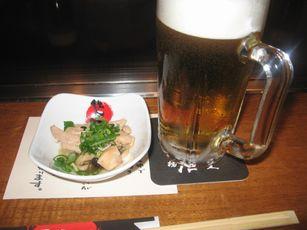 鉄人の店 大阪キタ+(3)