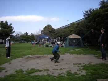 若洲公園15